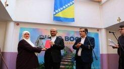 Ammar Film Festivali, Bosna-Hersekli Şehit Annesini Ödüllendirdi