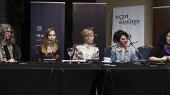Annelik filmi Türkiye'deki Uçan Süpürge Film Festivalinde