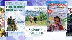 Türkçe Altyazı Top 250 Listesinde 5 İran Filmi Var