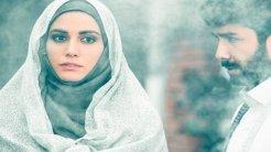 Sonbahar Civarı dizisi Arap kız ile İranlı adamın aşkını işliyor