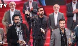 Fecr Film Festivali kazananları belli oldu