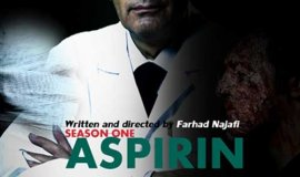 İran dizisi, Aspirin (2016) gösterime girdi
