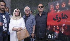 İran filmi, Kuduz (2016) Kanada'da Yarışacak