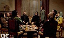 İran filmi Kurt Oyunu (2018) gösterime girdi