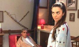 İran ile Azerbaycan'dan ortak sinema eseri