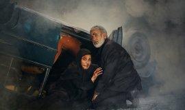 İran yapımı Bodyguard filmi Viyana'da yarışacak