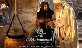Mecid Mecidi, Hz Muhammed (sav) filmi üzerine konuştu