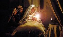 Mecid Mecidi'nin Vizöründen Peygamber-i Ekrem'in (s.a.a) Çocukluğu