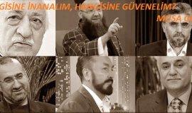 Mezhepçiler ve İslami Sinema