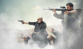 Münih, İran Yapımı Bodyguard Filmini Konuk Etti