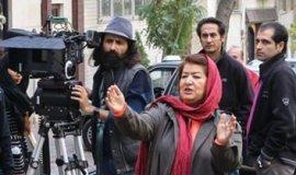 Puran Dırahşende'nin Son Filmi Gösterime Girdi