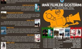 Trabzon'da İran Filmleri Haftası başladı