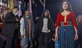 Türkiye-İran Ortak Yapımı Film; Yarının Adı Başka (2016) Çok Yakında Sinemalarda